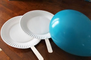 How to Play Balloon Ping Pong